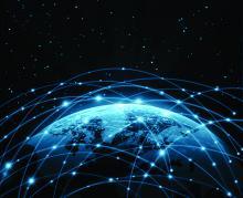 دروپال حدود 2.8% از وب سایتهای جهان یعنی بیشتر از 1 میلیون سایت را تشکیل میدهد. یعنی 1 سایت از هر 35 سایت.