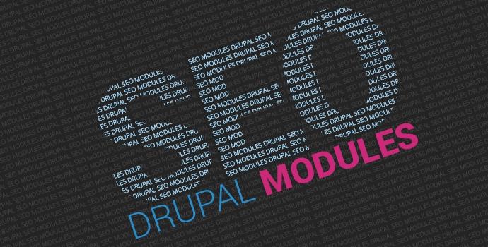 وقتی که مردم از سرتاسر جهان درمورد تولید و خدمات شما جستجو می کنند، شما میخواهید که با قدرت تمام و به بهترین نحو ممکن در موتور های جستجو ظاهر شوید. ارتقا رتبه SERP  (صفحه نتایج موتورهای جستجو)، از هر استراتژی دیگری مهم تر و کارآمد تر می باشد. Drupal SEO برای آسان تر کردن جستجو برای بازدیدکنندگان سایت و موتور های جستجو است. بنابراین استراتژی SEO سایت شما باید قبل از ایجاد سایتتان آغاز شود. Drupal 8 ماژول هایی را به جهت بهبود و ارتقا SEO , SERP  سایت شما ارائه می دهد.
